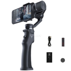 Funsnap Capture Handheld Gimbal Stabilizer 3 Axis For Smartphone Mobile Phones GoPro Action Camera