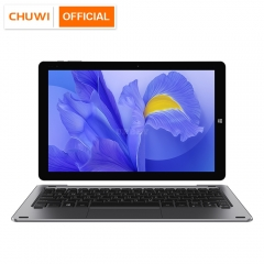 CHUWI Hi10 X 10.1 inch FHD Screen Intel N4100 Quad Core 6GB RAM 128GB ROM Windows Tablets Dual Band 2.4G/5G Wifi BT5.0 black_Tablet + Pen + Keyboard