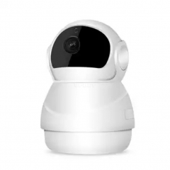 360eyes Full 1080P IP Camera Night Vision CCTV Home Security Camera WiFi Infrared Night Vision