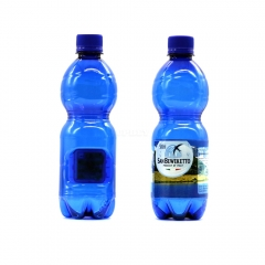 Creeative K3 1920*1080P Water Bottle Shaped Hidden Camera without WIFI Function blue_EU Plug