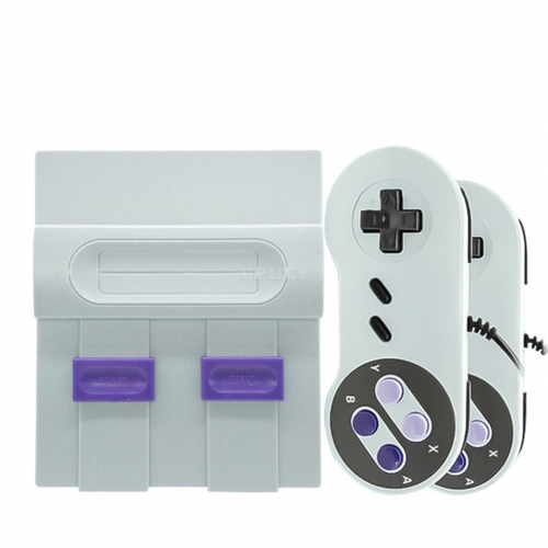 TV Game Console SNES 821 8-bit Game Mini Home HDMI US Regulation