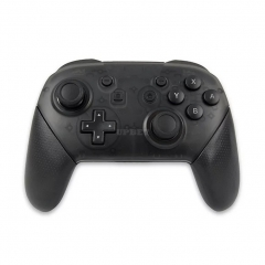 Game Controller Switch PRO Wireless Bluetooth Controller with Screen Capture and Vibration Function Black