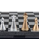 Travel Magnetic Chess Mini-Set -with storage box