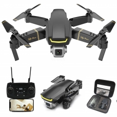 GW89 Wifi FPV RC Drone with Storage Bag