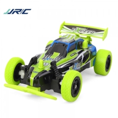 Remote Control 4WD Vehicle Electric RTR Off-road Buggy RC Car 15KM/h High Speed Radio Control Racing Car Toys green
