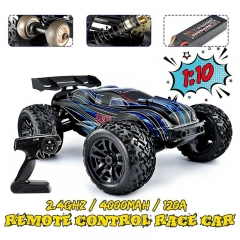 Brushless RC Car Truggy for 21101 JLB Racing CHEETAH 1/10 80A  21101