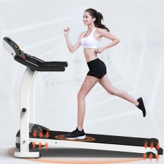 M5 Factory direct Home Treadmill Electric Walking Machine Full Folding Mini Fitness Equipment