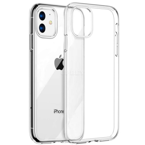 Ultra Thin Slim Cover Case TPU Protect Clear Front + Back for Apple iPhone 12 / 11 / 11 Pro / 11 Pro Max / SE 2020 / X-XS / XS Max / XR / 7-8 / 7-8 Pl