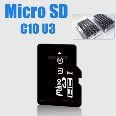 Memory Card Micro SD C10 U3 8gb 16gb 32gb 64gb 128gb 256gb 512gb SDXC SDHC Customizable For Drone Camera Smartphone Switch and more